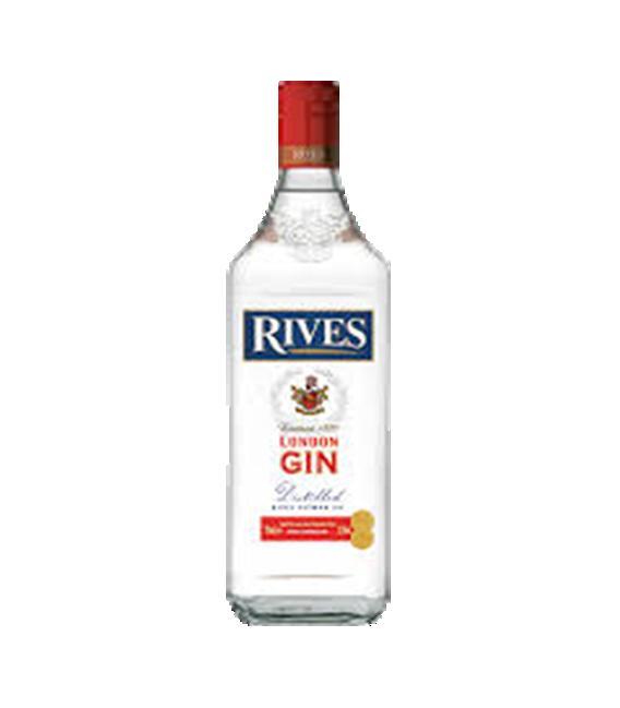 Gin Rives 1880 London Dry Gin