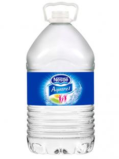 Água Aquarel 5 L