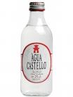 Água Castello 0, 25L T/P