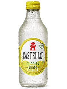 Água Castello Bubbles 0