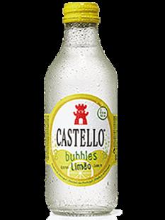 Água Castello Bubbles 0 ,25L T/P