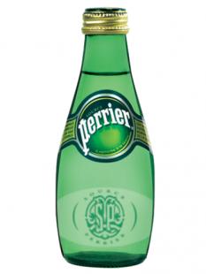 Água Perrier 0,20L