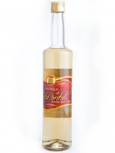 Cachaça Do Pontal Ouro