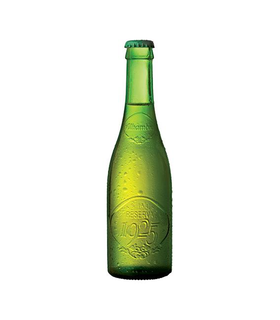 Cerveja Mahou Alhambra Reserva