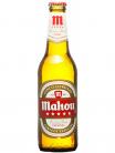 Cerveja Mahou Branca Tara Retornável