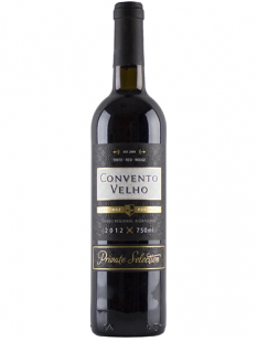 Convento Velho Private Selection Tinto