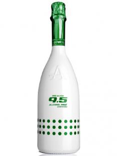 Espumante Astoria 9.5 Cold Wine Alcohol Free