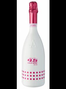 Espumante Astoria 9.5 Cold Wine Pink