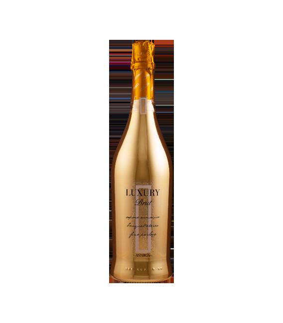 Espumante Astoria Luxury Gold Bruto