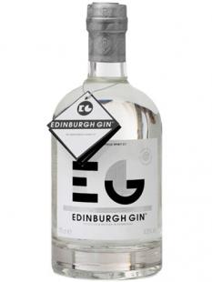 Gin Edinburgh Premium