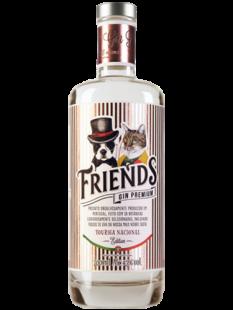 Gin Friends Premium Touriga Nacional