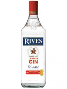 Gin Rives London Gin