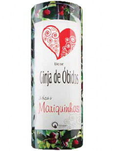 Ginja Mariquinhas Bag In Box Com Tubo