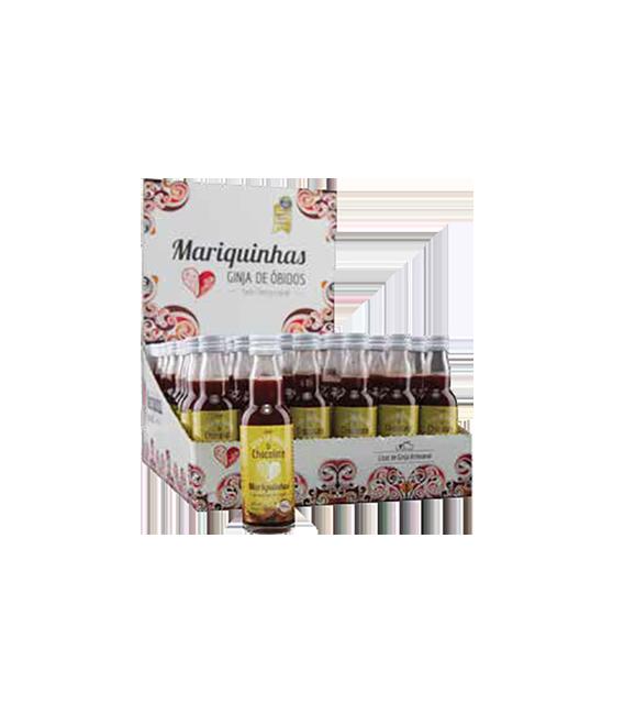 Ginja Mariquinhas Com Chocolate 04