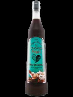 Ginja Mariquinhas Com Chocolate/Piripiri