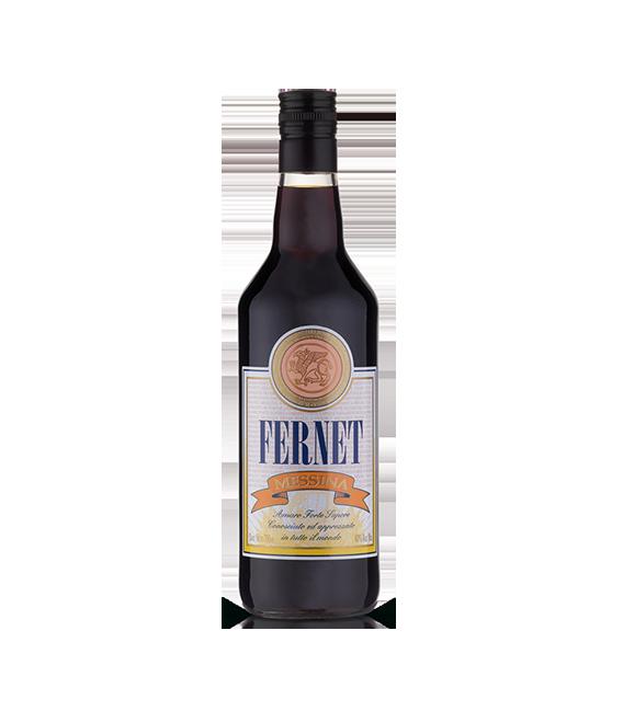 Licor Fernet Messina