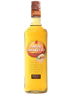 Licor Rives Amor Amaretto