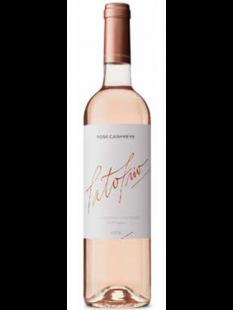 Pato Frio  Cashmere rosé 2015