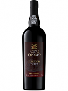 Royal Oporto Reserva Ruby
