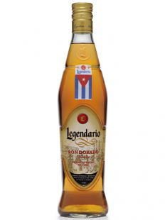 Rum Lendário Ron Dourado