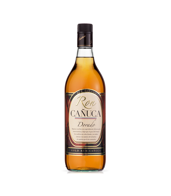 Rum Rives Cañuca Dourado