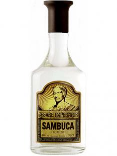 Sambuca Cesar Imperator