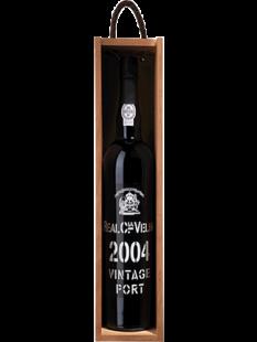 Velha Vintage 2004