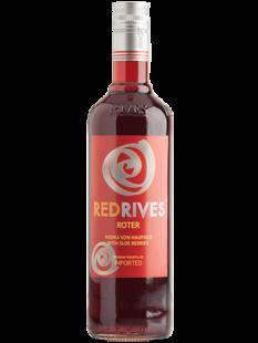Vodka Rives Red Rives