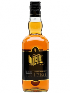 Whisky Old Pepper