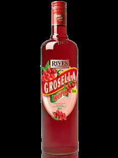 Xarope Groselha Rives