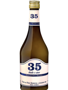 Licor Trinta e cinco
