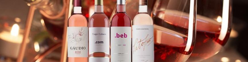 Vinhos Rosés